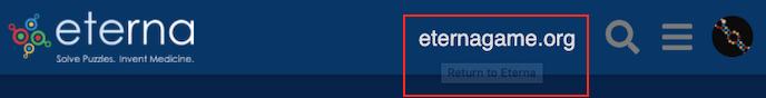 eternagame.org in forum